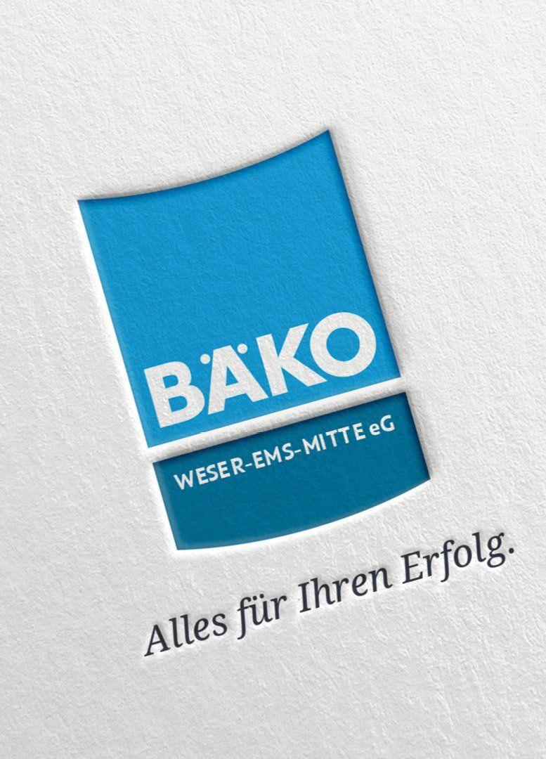 BÄKO - Logo