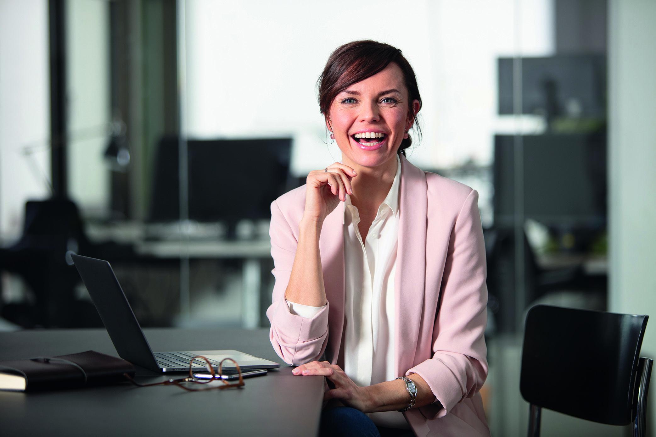 news-smavesto-kampagne-karrierefrau